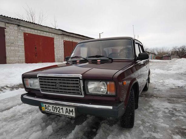 Продам машину ВАЗ 21074