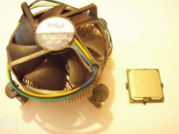 Celeron D 2.8Ghz Socket 775