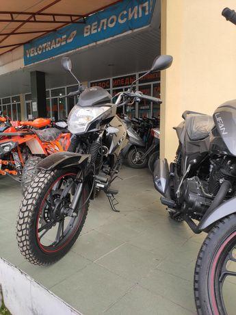 Мотоцикл Lifan city r