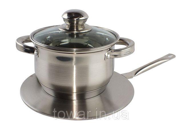 Адаптер 20 см для индукционных плит