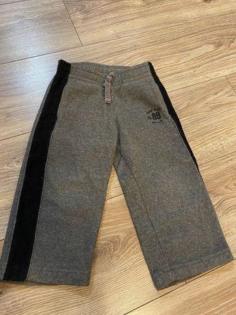 Теплые штаны GAP 2 года