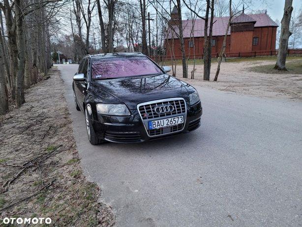 Audi S6 AUDI S6 5.2 435KM Quattro super stan orginał zamiana zemienie aAU