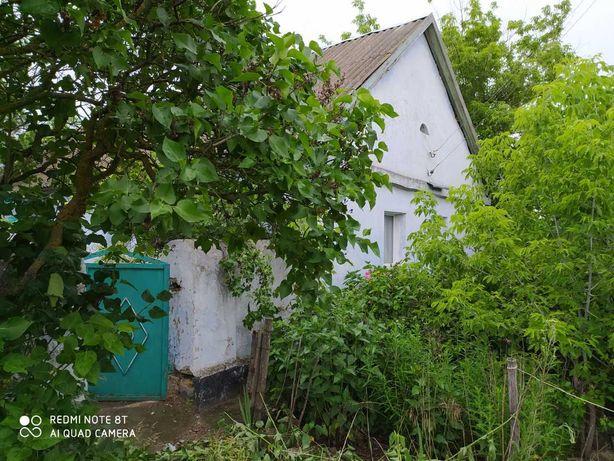 Продается дом в с. Новопетровское