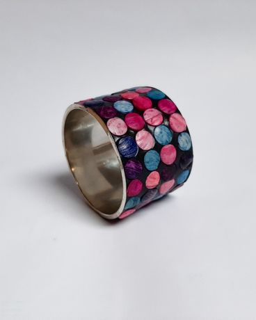 Kolorowa bransoletka - Promod
