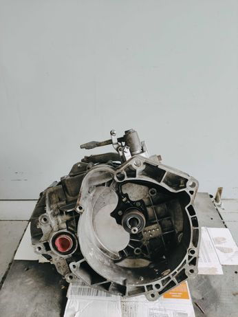 Caixa de Velocidades Opel Astra H 1.3 CDTI  6 velocidades