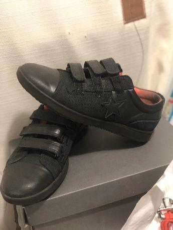 Кроссовки туфли Ecco