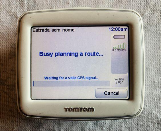 Navegador GPS TomTom Start - 42 países europeus