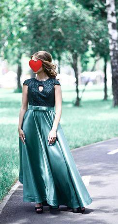 Плаття платье випускне вечірнє нарядне