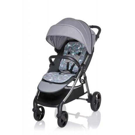 Продам прогулочную коляску baby design
