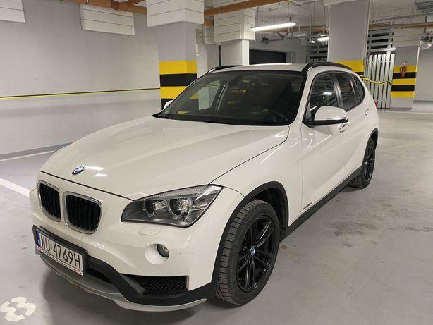 BMW x1 2015 rok (cesja leasingu !)