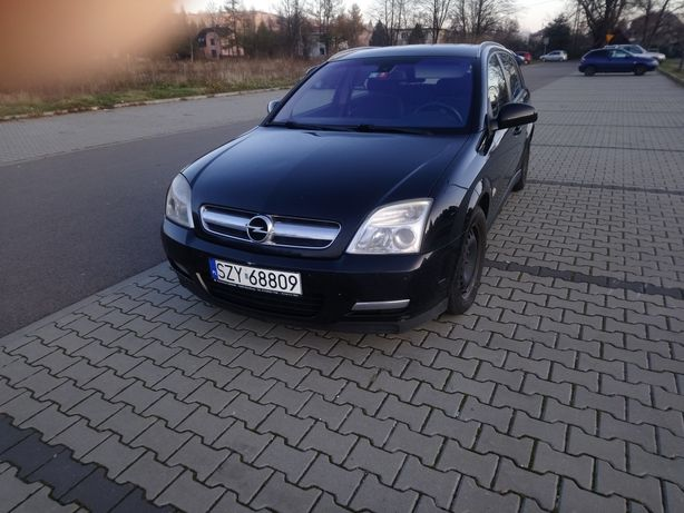 Opel signum 2T LPG STAG 175hp