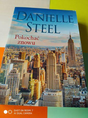 Pokochać znowu Danielle Steel