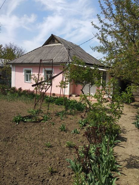 Продается дом в г. Могилев-Подольский