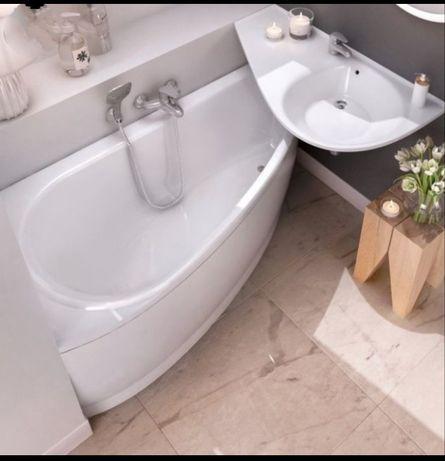 Ravak. Комплект сантехники для ванной.