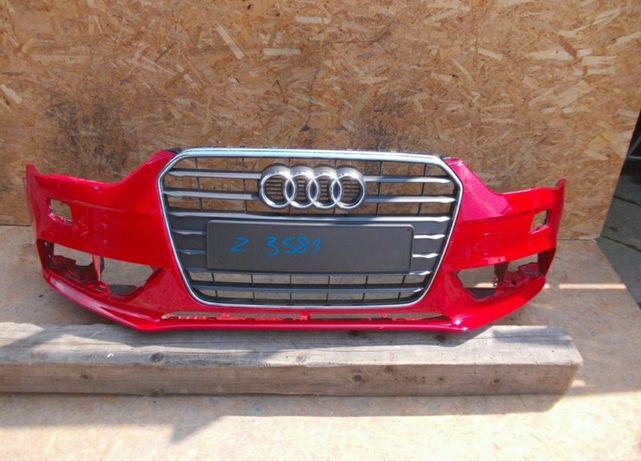 Audi A4 11 - рік ,  решітка бампера