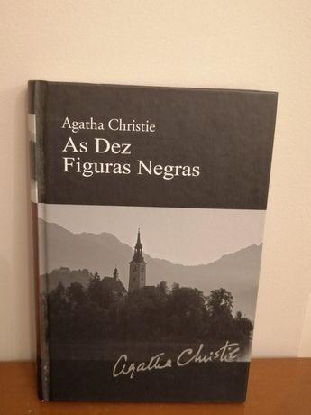 Agatha Christie - As Dez Figuras Negras