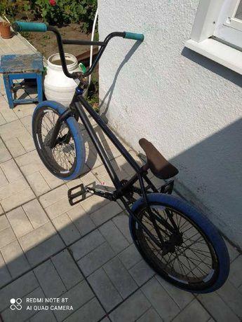 Хороший bmx велосипед