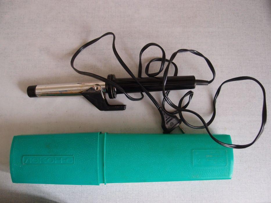 Плойка щипцы для волос Локон-6 Херсон - изображение 1