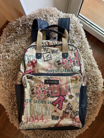 Рюкзак сумка Accessorlze