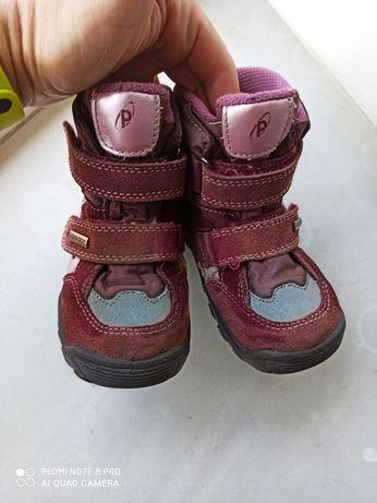Демисезонные ботинки Primigi
