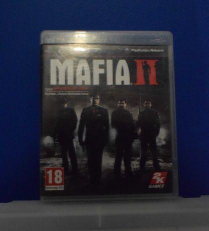 mafia 2 para ps3