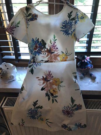 Sukieneczka ZARA GIRLS 152 cm