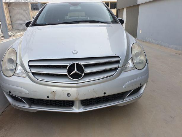 Mercedes-Benz R320 CDI 4MATIC