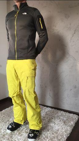 Spodnie narciarskie Burton