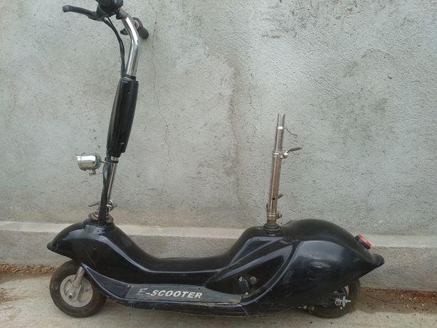 Электро скутер, байк