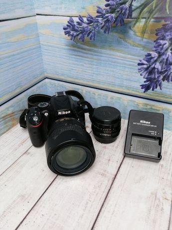 Фотоаппарат Nicon D5100