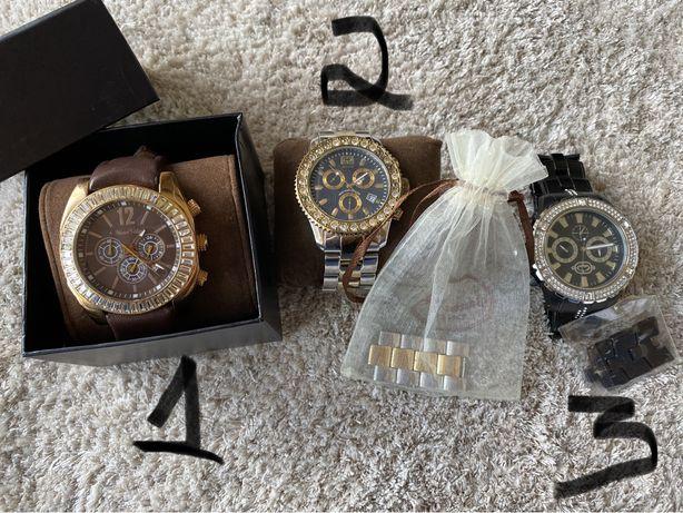 Pack 3 Relógios Marc Ecko Originais