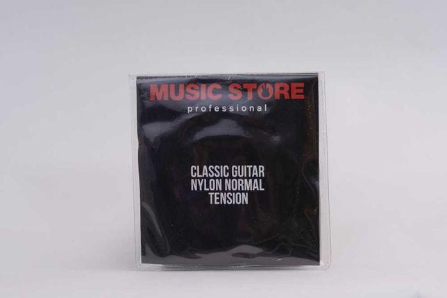 Music Store Classic Guitar struny do gitary klasycznej
