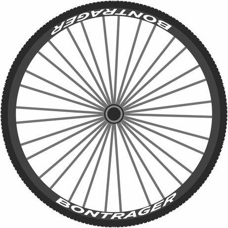 autocolantes aros bicicletas