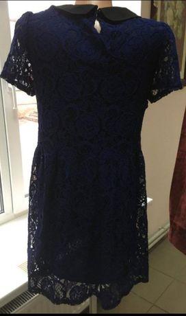 Классное платье 48р