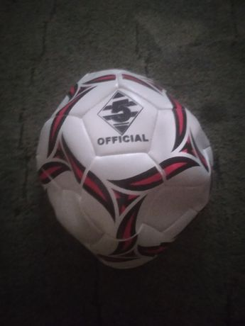 Мяч футбольный размер 5