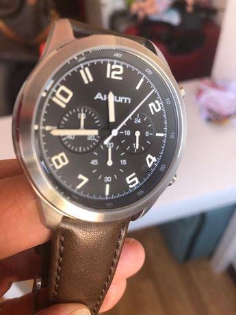 Relógio de Pulso Masculino marca suiça Akium