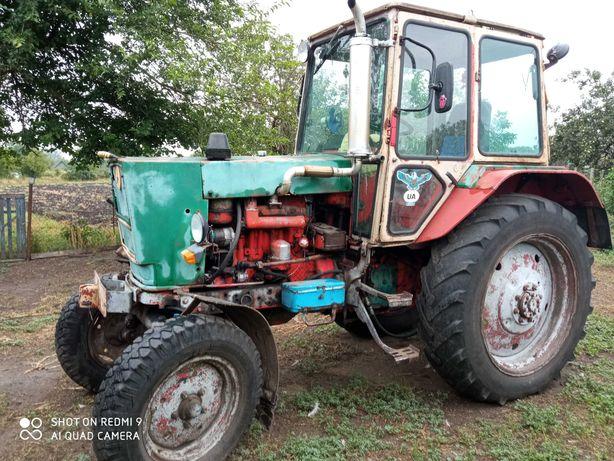 Продам трактор ЮМЗ 6кл