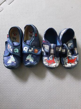 Buty dziecięce,kapcie,buciki Elefanten,buty do przedszkola roz.22