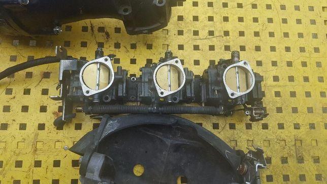 Skuter wodny Yamaha 1200 R Gażniki