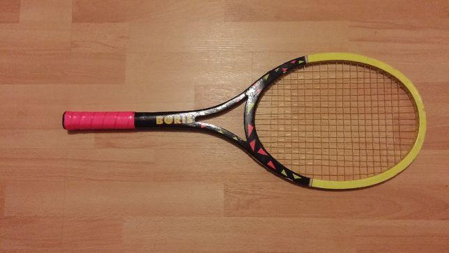 Raquete de Tenis Boris