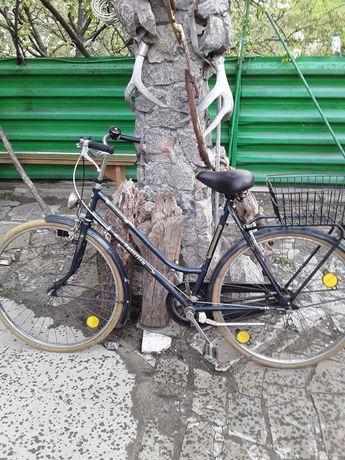 Велосипед женский