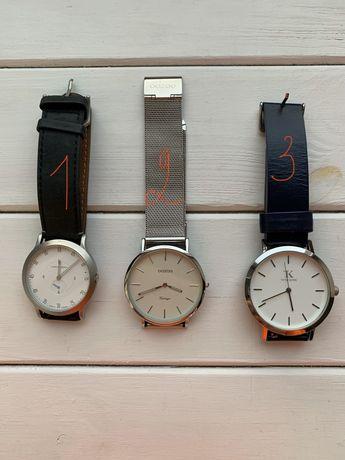Наручные часы Lilienthal Berlin, Oozoo, the Time Keepers