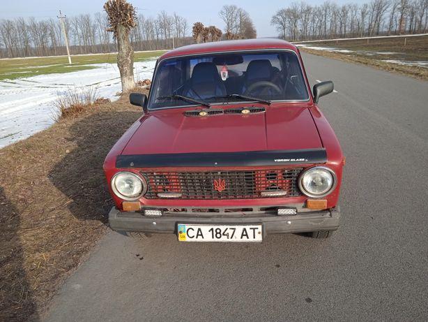Ваз21011 1979р.в.
