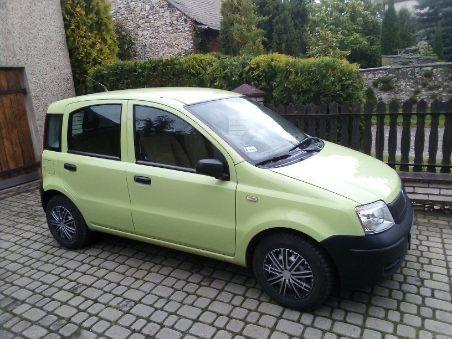 Sprzedam Fiata Pande