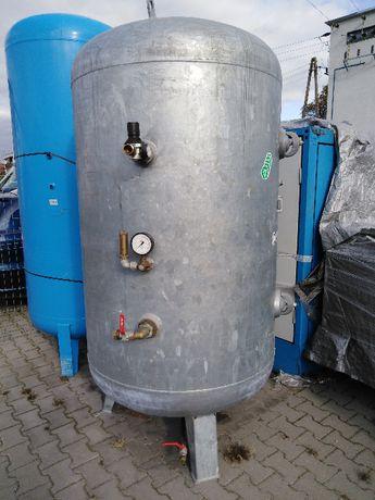 Zbiornik ciśnieniowy powietrza 2000L ocynk S4431