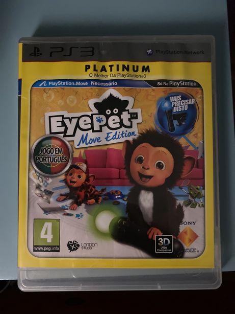 Eyepet Move Edition PS3