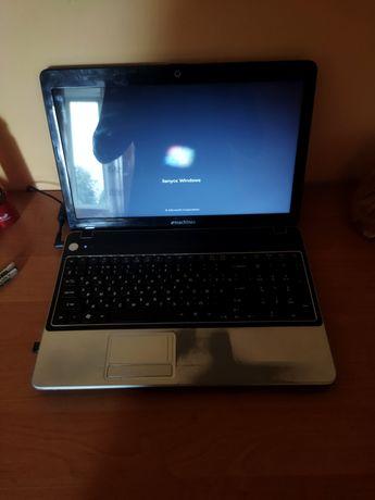 Ноутбук Emachines