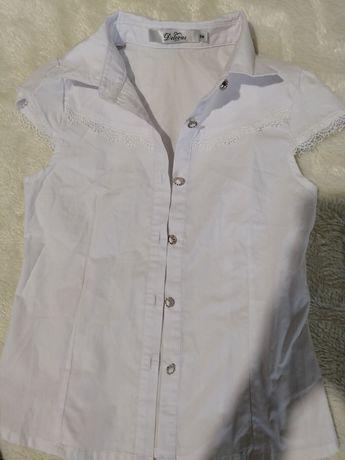 Блузка в хорошем состоянии