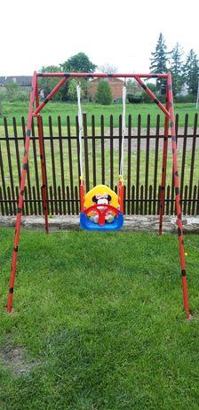 Huśtawka ogrodowa dziecięca