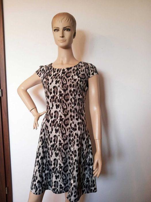 SG sukienka damska 38,40, M, sukienka 38, 40, M Orsay panterka Bochnia - image 1